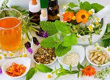 Imagen para la categoría Botiquines Naturales