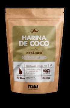 Imagen de Harina de coco