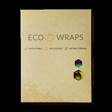 Imagen de EcoWraps Pack x2: Small & Medium