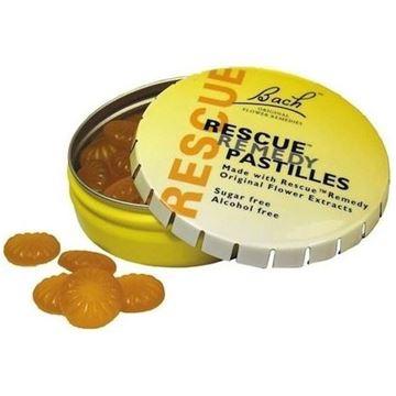 Imagen de Rescue Remedy Caramelo