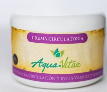 Imagen de Crema Circulatoria 100gr